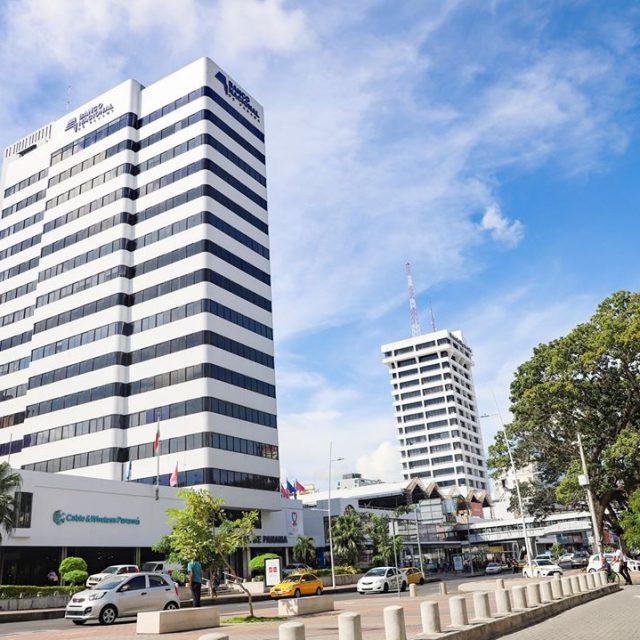 Calificadora de riesgo internacional Standard & Poor' s   (S&P), califica al Banco Nacional de Panamá con BBB+