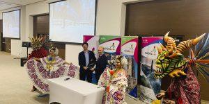 ATP da orden de proceder a SMG World para promocionar y administrar el nuevo Centro de Convenciones Amador