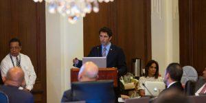 Gabinete aprueba convenio entre la Autoridad de Turismo de Panamá y la empresa NCL