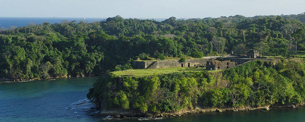13 Empresas interesadas en licitar la recuperación del Castillo de San Lorenzo, Colon