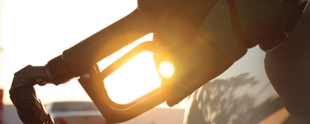 Los precios hasta el 25 de mayo del combustible seguirán en ascenso