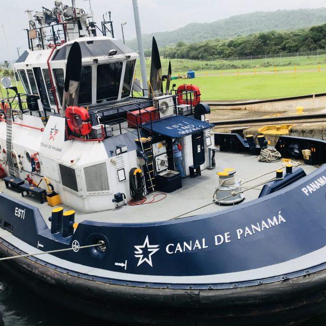 El impacto del Covid-19 en el Canal de Panamá