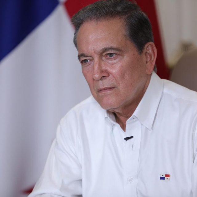 Parte de las Acciones del Estado Panameño ante  al COVID-19.