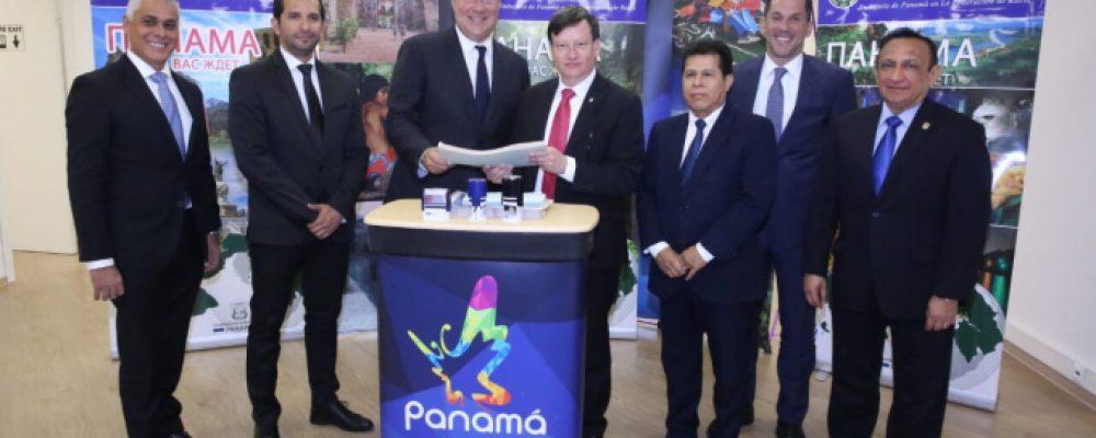 Panamá busca posicionarse en Rusia en los ámbitos de turismo, inversión y conectividad