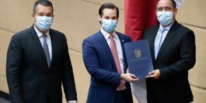 Asamblea Nacional Aprobó En Primer Debate Proyecto De Ley Que Ratifica TLC Con La República De Corea