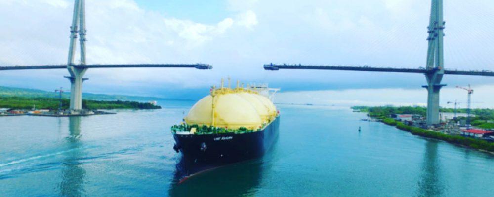 Panamá tiene Servicios marítimos de clase mundial