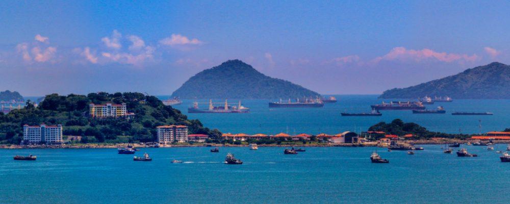 El turismo de cruceros reflejo para este 2018 el arribo de 16,349 pasajeros.
