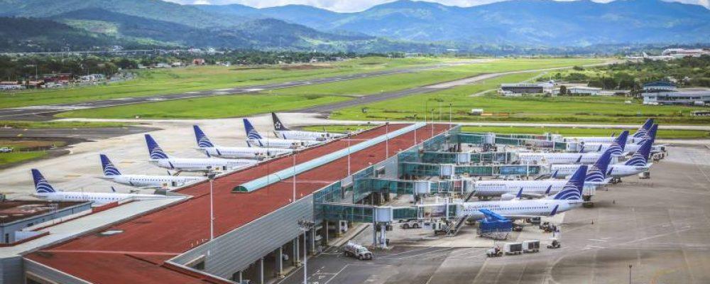 """EL Aeropuerto Internacional de Tocumen es nombrado el """"Mejor aeropuerto de Centroamérica y el Caribe"""" en World Airport Awards 2018, junto con el premio al """"Mejor Staff y Servicio al Pasajero""""."""